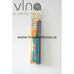 Obĺžnikový rám na pletenie