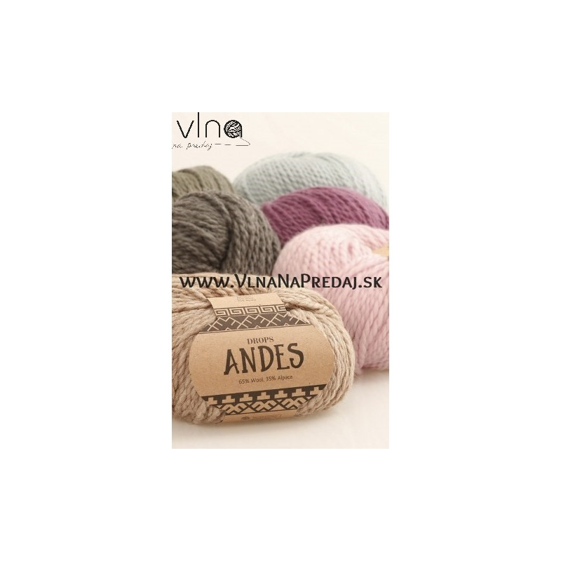 Andes 100g 96m