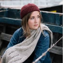Laine - nordic knit life časopis 2.