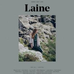 Laine - nordic knit life...