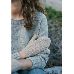 Laine - nordic knit life časopis 9.