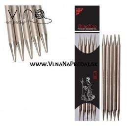 Ponožkové ihlice ChiaoGoo 2mm - 4mm